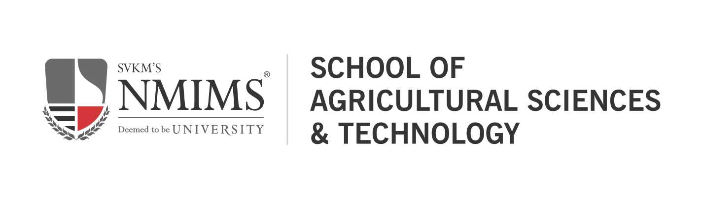 NMIMS Agriculture